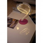 3D Decolamp Design Table Lamp