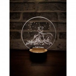 Little Prince Le Petit Prince New Lamp