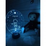 Little Prince Le Petit Prince Lamp
