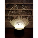 Winter Tale Lamp