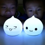 Baby Room Drop Lamp