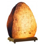 Natural Salt Lamp