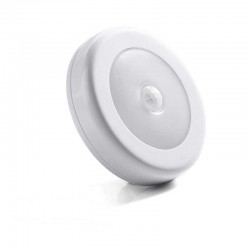 Wireless Sensor Night Lamp