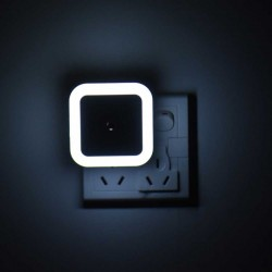 Socket Sensor Night Lamp